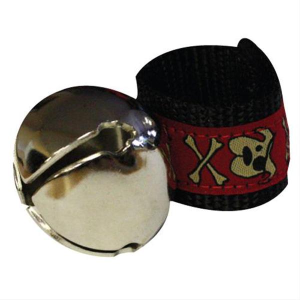 Bear Bells Dog Collar Bell - Pirate Pooch