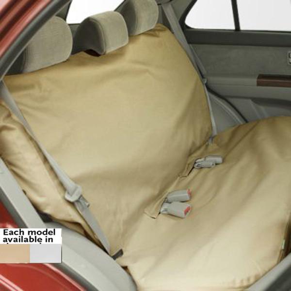 Bench Seat Protectors - Compact SUV, Van or Pickup