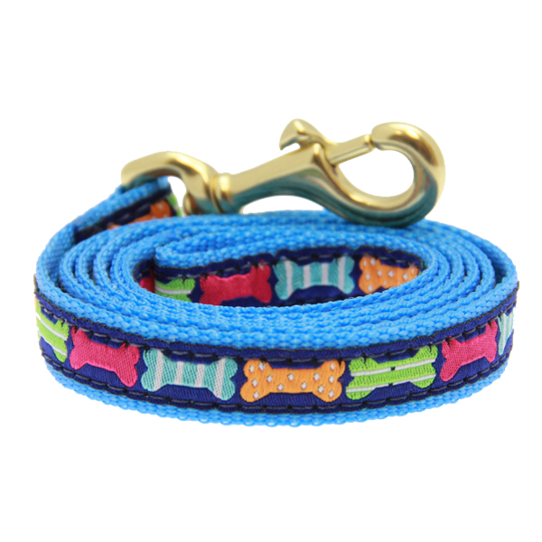 Big Bones Dog Leash by Up Country
