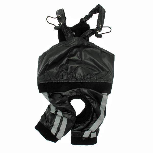 Black Dog Snow Pants