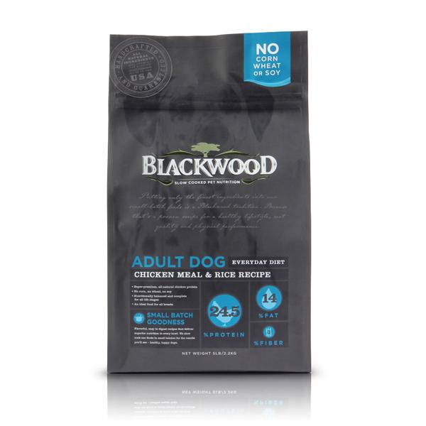 Blackwood All Life Stages Dog Food - Adult