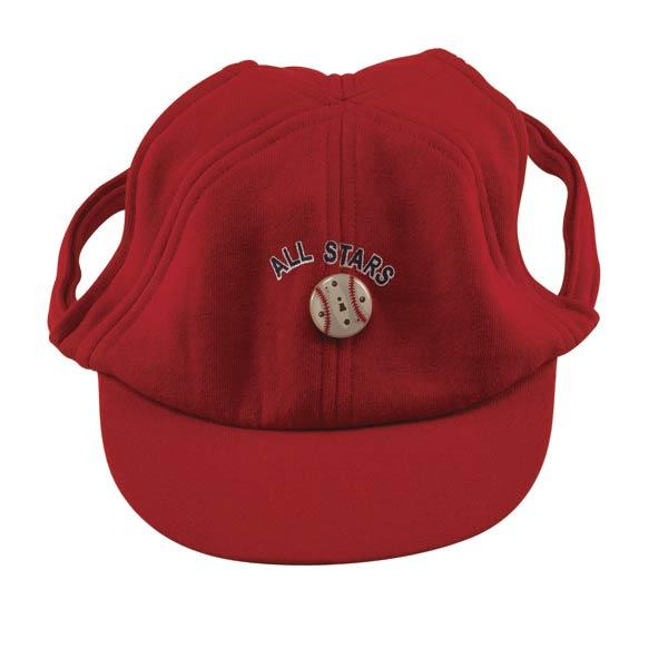 Blinking LED Sports Caps - Baseball