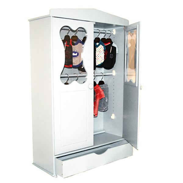Bon' Armoire Dog Closet