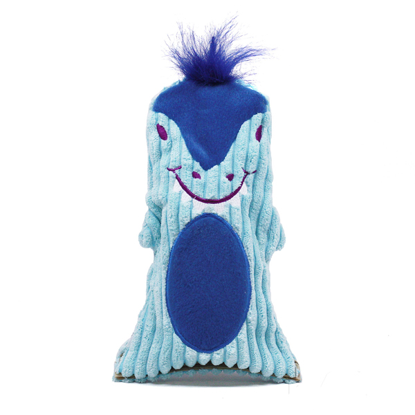 Bottle Buddies Dog Toy - Shark