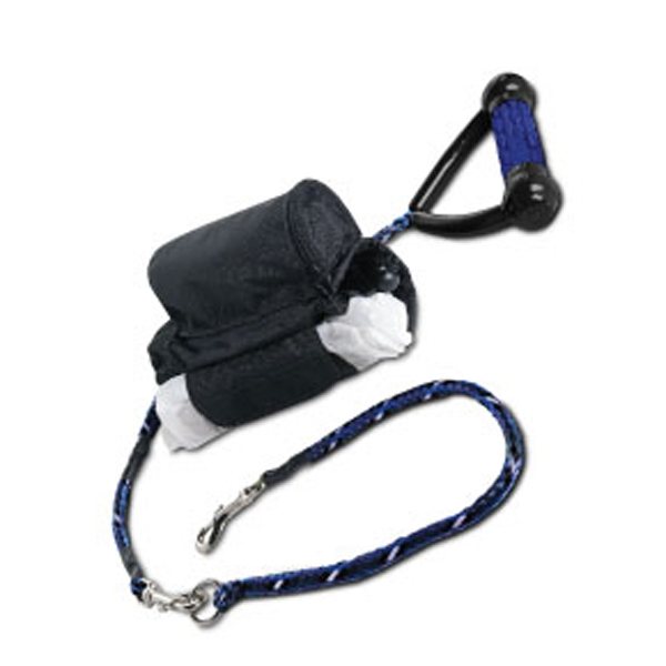 Butler Deluxe Dog Leash