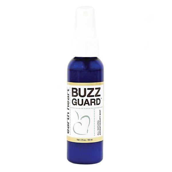 Buzz Guard Outdoor Pet Care Natural Remedy Mist