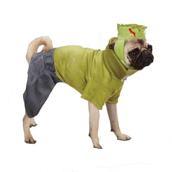 Casual Canine Frankenhound Dog Costume