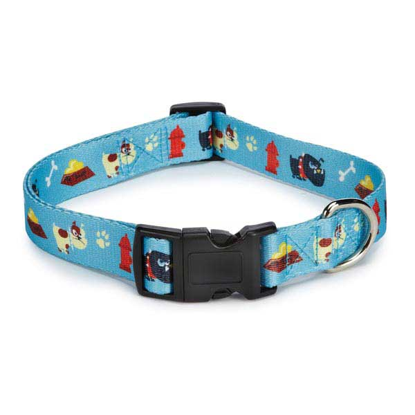 Casual Canine Toughdog Dog Collar