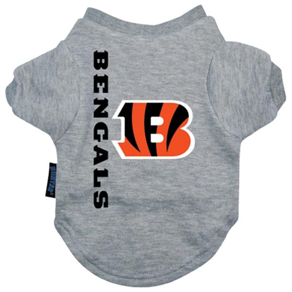Cincinnati Bengals Dog T-Shirt