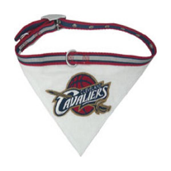 Cleveland Cavaliers Dog Collar Bandana