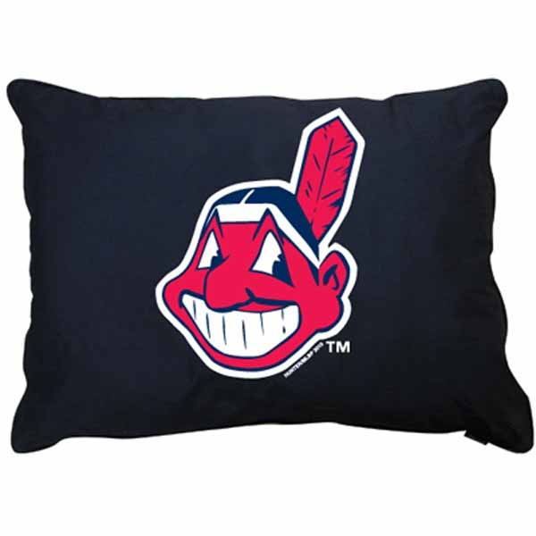 Cleveland Indians Dog Bed