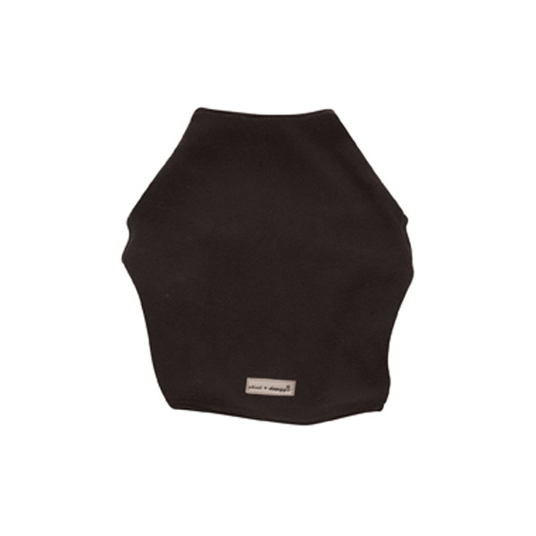 Cloak & Dawggie Fleece Warm-ups - Black