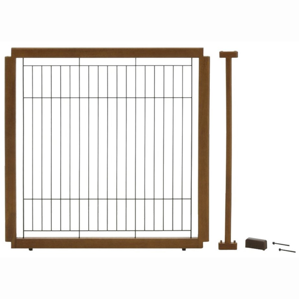 Convertible Elite Pet Gate Option Panel