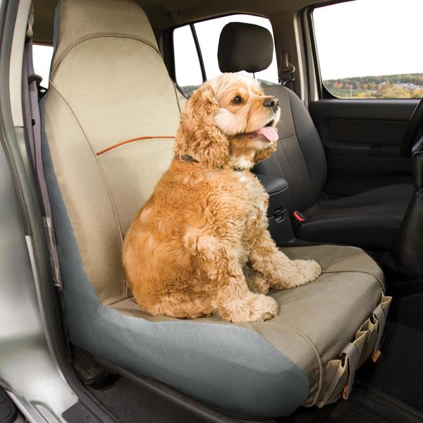 CoPilot Waterproof Pet Bucket Seat Cover by Kurgo