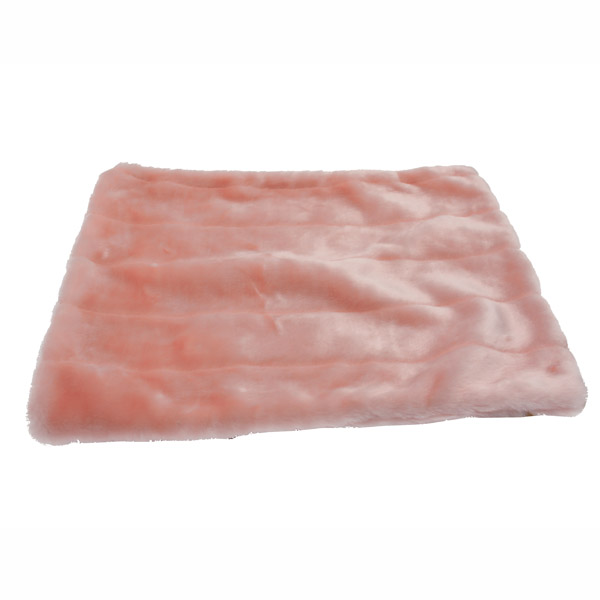 Cotton Candy Pink Tiger Dreamz Luxury Bed