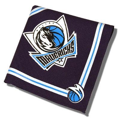 Dallas Mavericks Dog Bandana