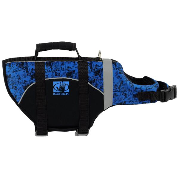 Dog Life Vest by Body Glove - Blue