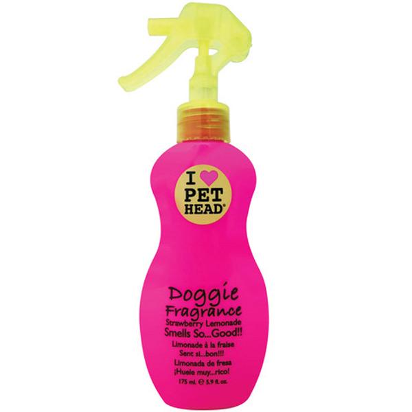 Doggie Fragrance Strawberry Lemonade by Pet Head