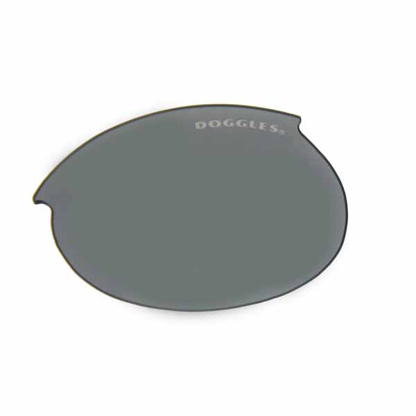 Doggles - Replacement ILS Lens Set - Smoke