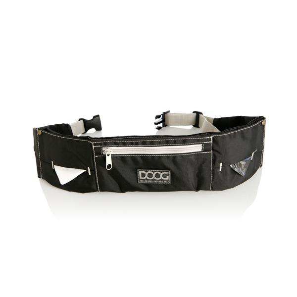 DOOG Walkie Belt - Black