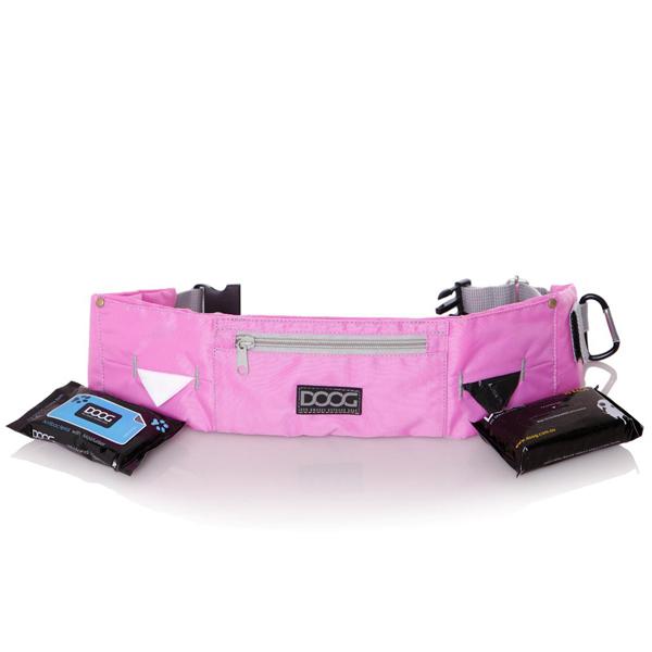 DOOG Walkie Belt - Pink