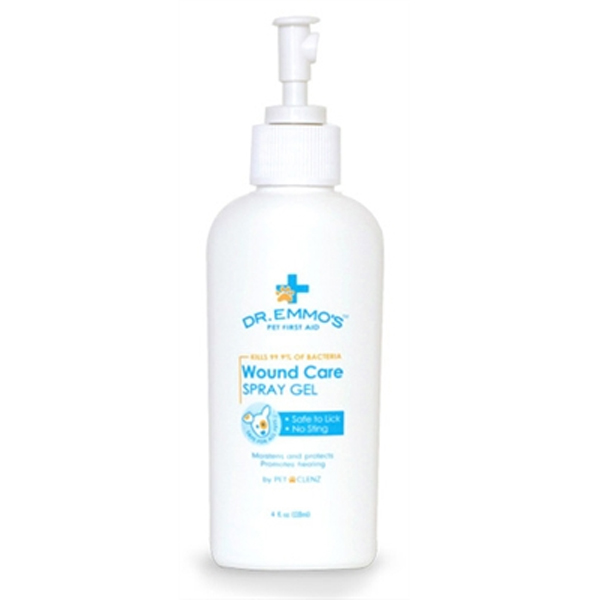 Dr. Emmo's Wound Care Spray Gel