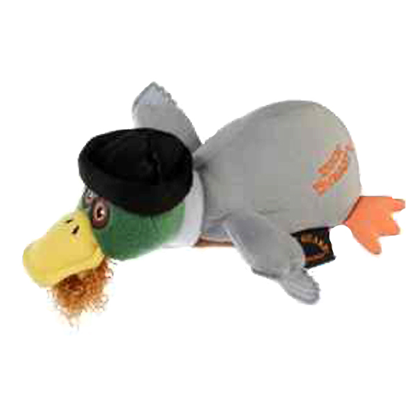 Duck Dynasty® Dog Toy - Jase Duck