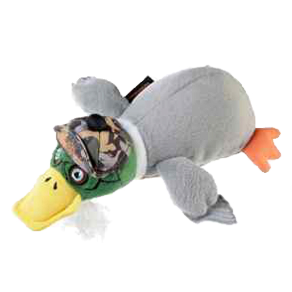 Duck Dynasty® Dog Toy - Si Duck
