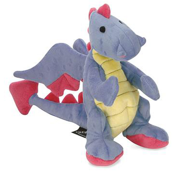 GoDog Baby Dragons - Periwinkle