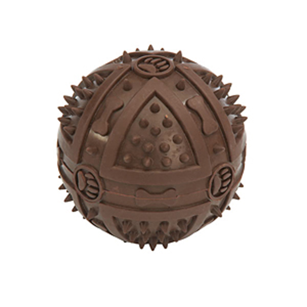 Grriggles Chompy Romper Balls - Brown