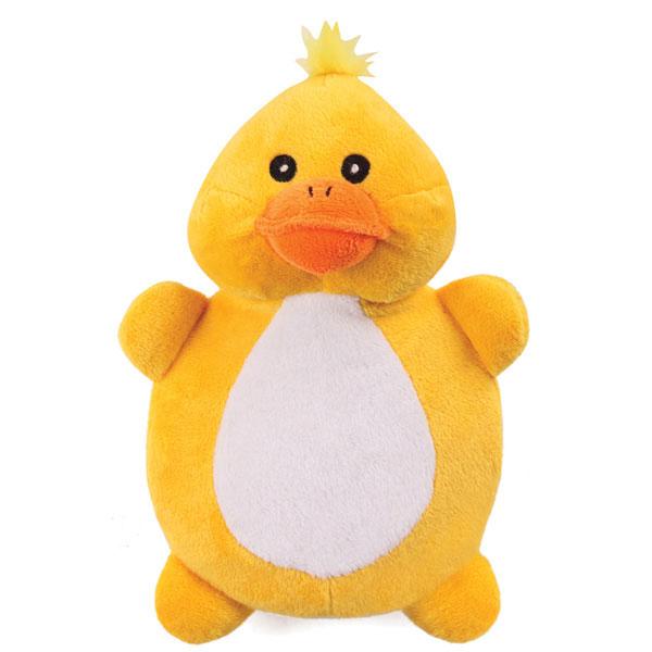 Grriggles Crinkleton Duck Dog Toy
