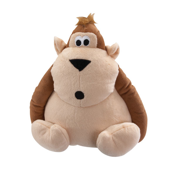 Grriggles Grumble Grunters for Large Dogs - Monkey