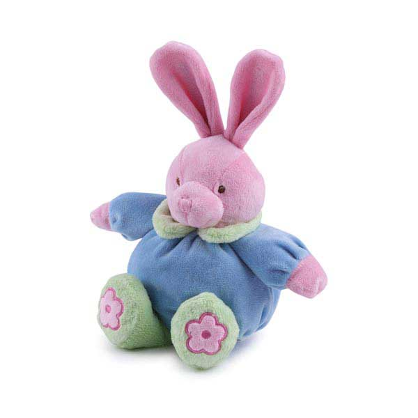 Grriggles Puppy Buddies Dog Toy - Bunny