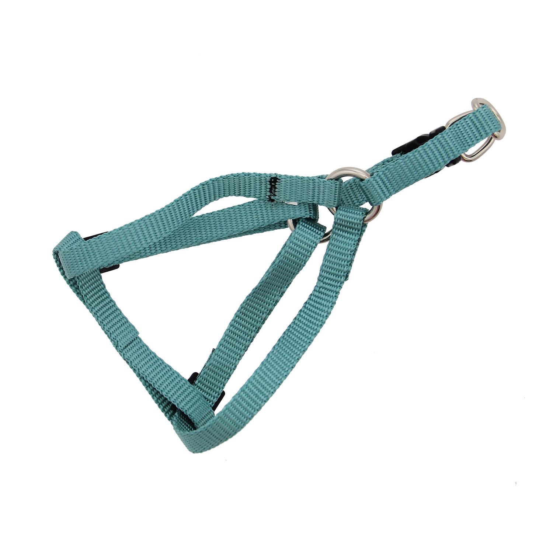 Guardian Gear Two-Step Dog Harness - Malibu Blue