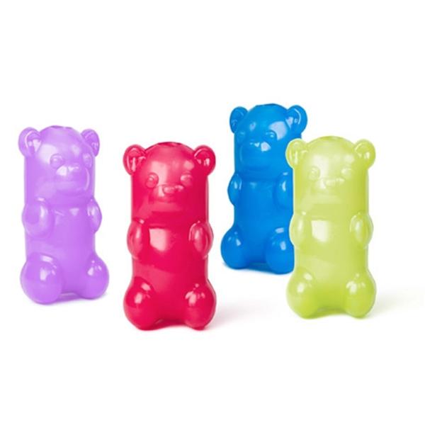 Gummy Bear Dog Toy by Ruff Dawg