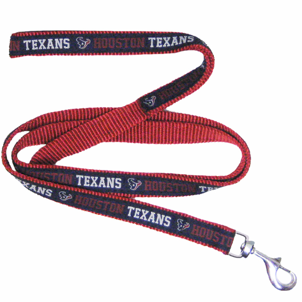 Houston Texans Officially Licensed Dog Leash
