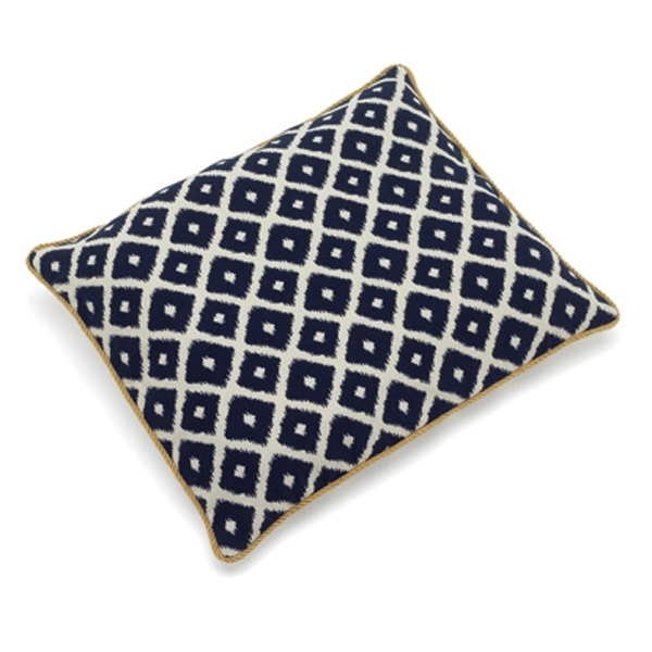 Ikat Dog Futon by Up Country
