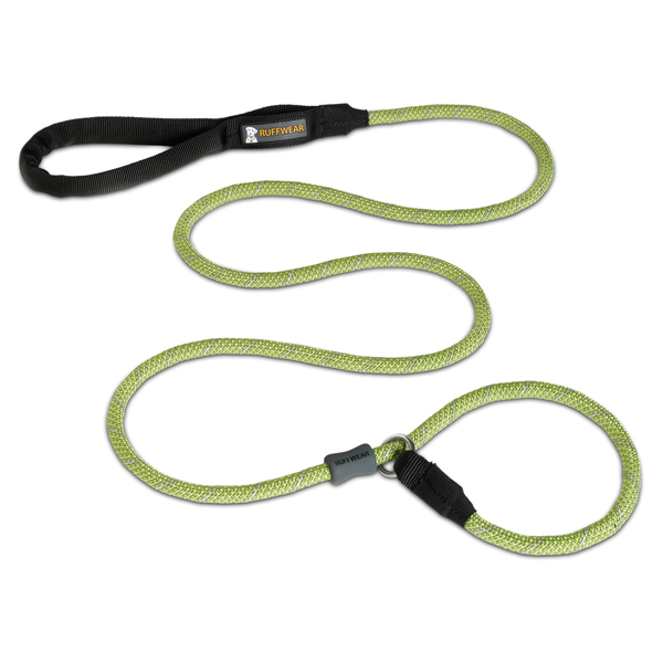 Just-A-Cinch Dog Leash by RuffWear - Lichen Green