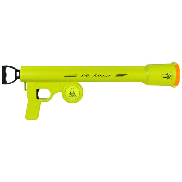 K-9 Kannon Ball Launcher Dog Toy