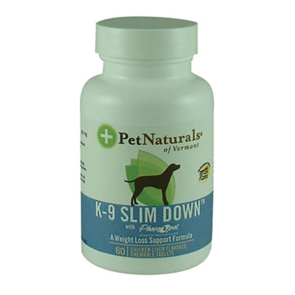 K-9 Slim Down by Pet Naturals