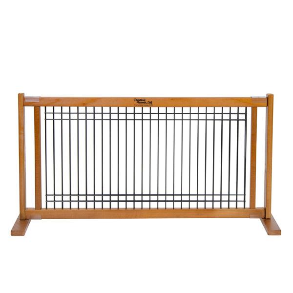 Kensington Free Standing Wood/Wire 20