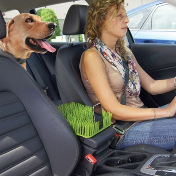 Kurgo Auto Grass Pet Barrier