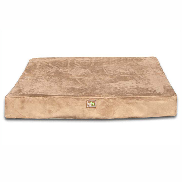 Luca Orthopedic Dog Bed - Earth