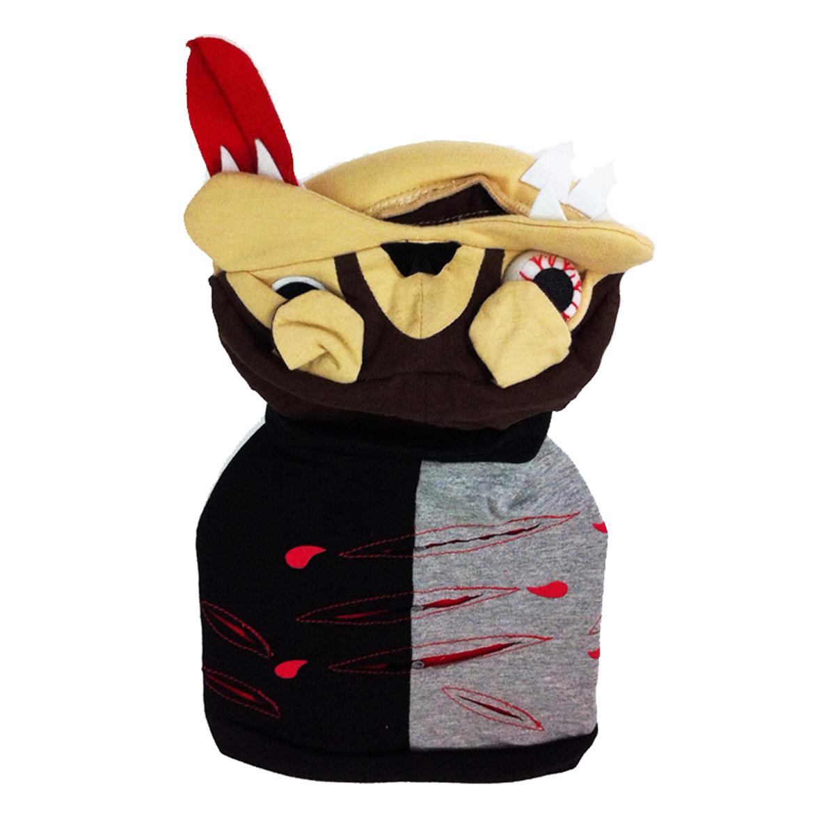 Mad Dog Costume