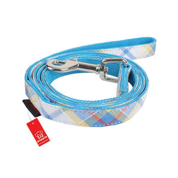 Mezzo Dog Leash by Puppia - Blue