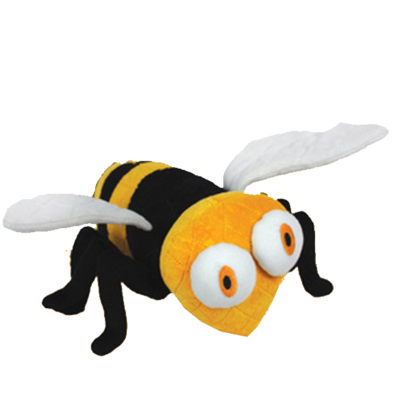 Mighty Bug Dog Toy - Bitsie the Bee
