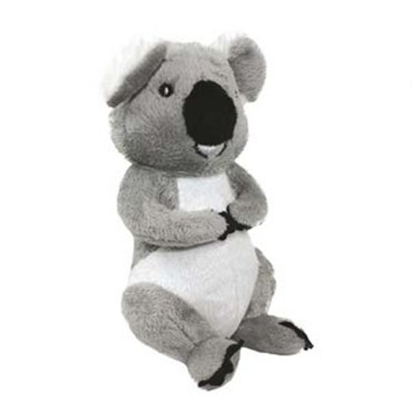Mighty Kohen the Koala Dog Toy