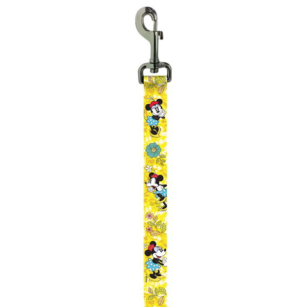 Minnie Mouse Dog Leash