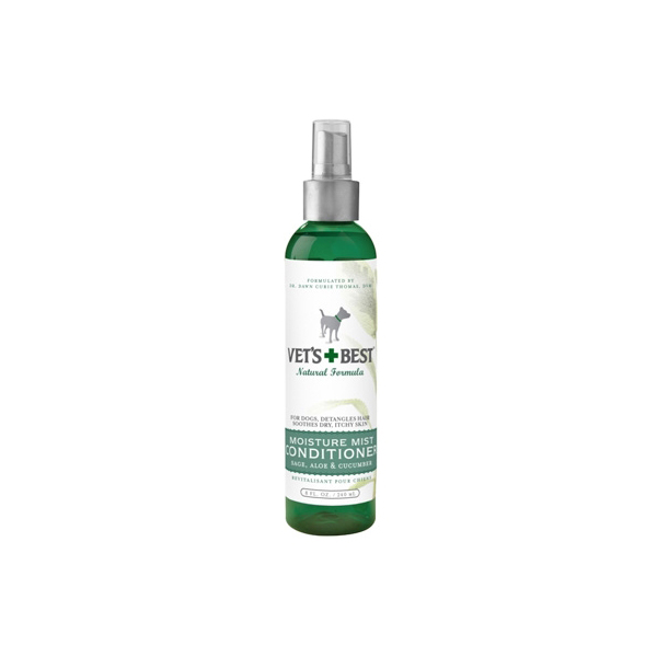 Moisture Mist Pet Conditioner Spray