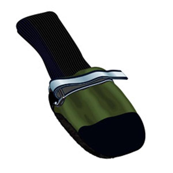Muttluks Fleece Lined Boots - Green